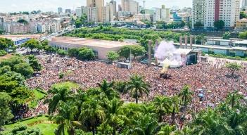 Carnaval de BH 2016