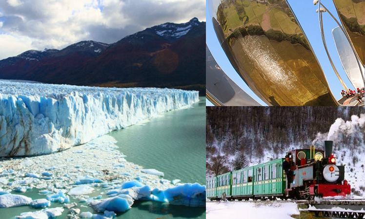 Próximo destino de férias: Patagônia Argentina
