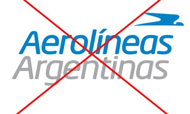 Aerolineas desrespeitando o consumidor