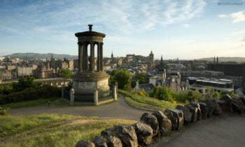 24 Horas em Edimburgo