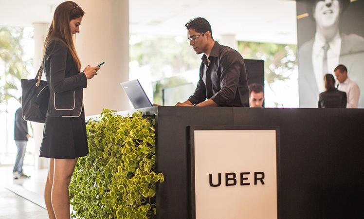 Uber no Rio de Janeiro – Vale a pena?