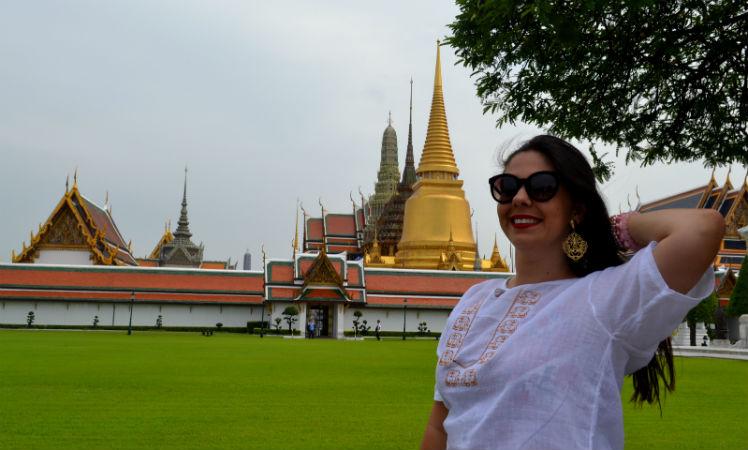 Minha viagem para a Tailândia: surpreendente e inesquecível