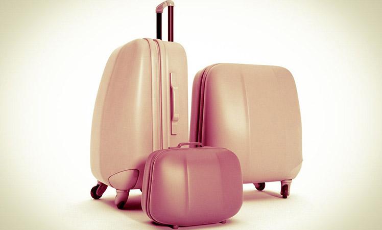 Coisas pra você não esquecer de colocar na mala